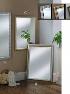rectangular mirror range