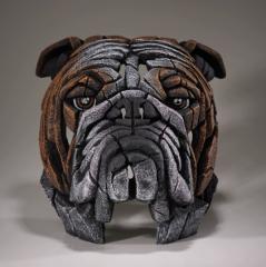 Dog ginger sculpture