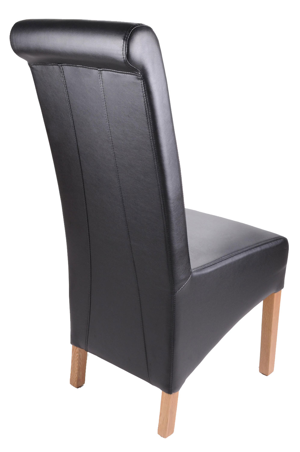 Madras Bonded Leather Dining Chair Bournemouth Poole