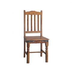 sheesham wood dining chair_5