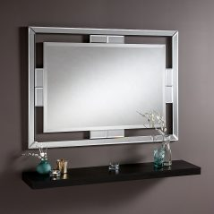 Bere Regis art deco Mirror