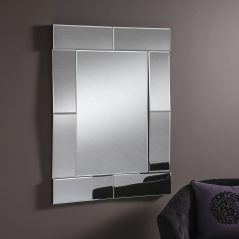 Charminster art deco Mirror