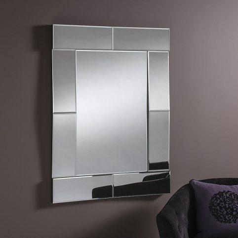 Charminster art deco Mirror