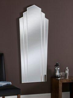 evershot art deco mirror