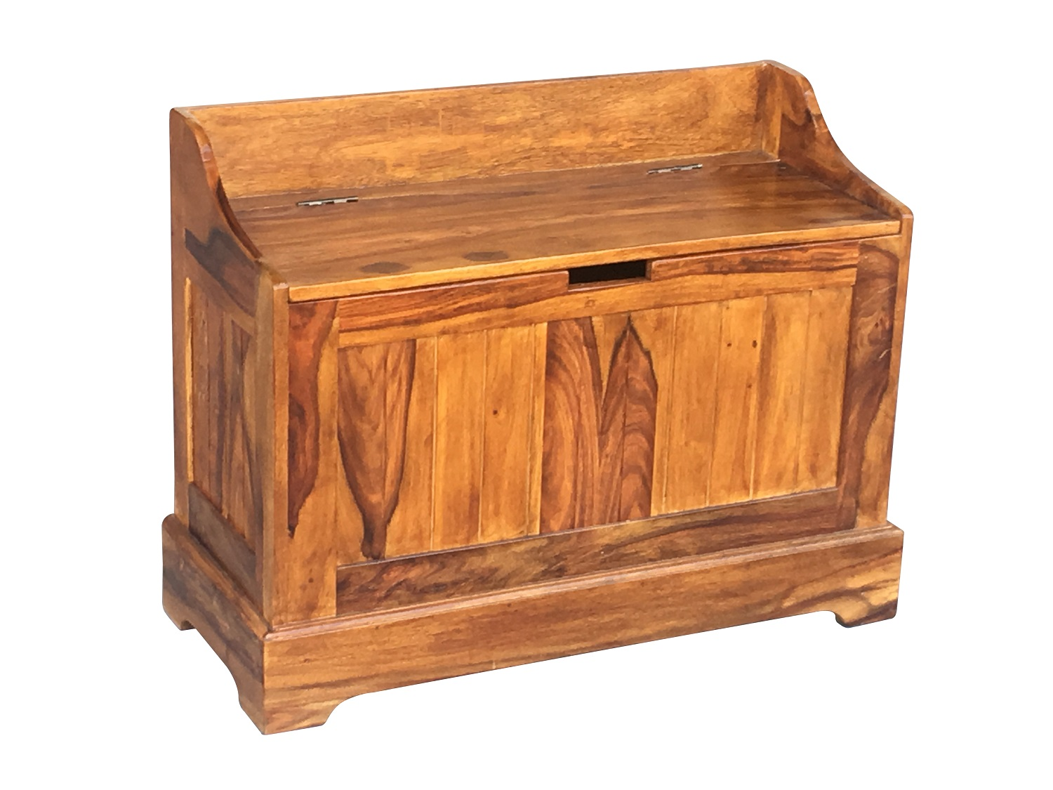 Sensational Small Sheesham Wood Storage Bench Caraccident5 Cool Chair Designs And Ideas Caraccident5Info