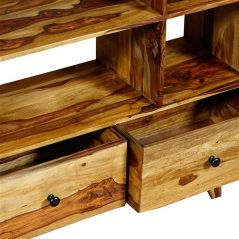 sheesham wood drawers