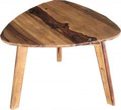 Large two tone sheesham wood side table.jpg