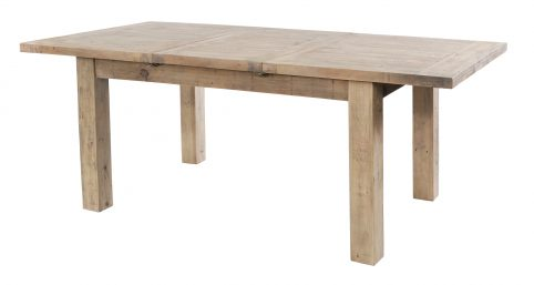 dining table Extended