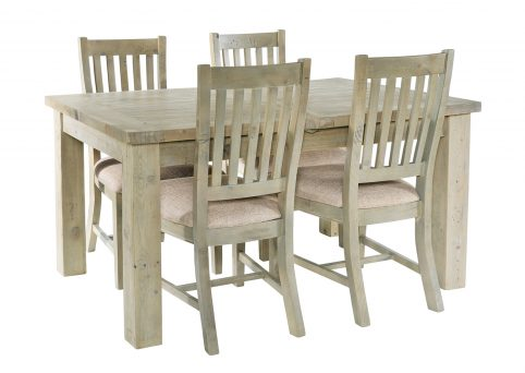 dining table & dining Chairs