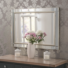Bournemouth Rectangular Mirror