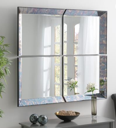 Art Deco Byblos Mirror