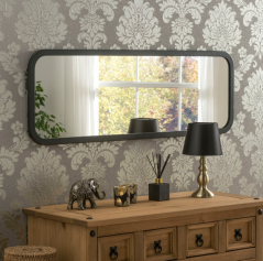 Contemporary Sandford Mirror