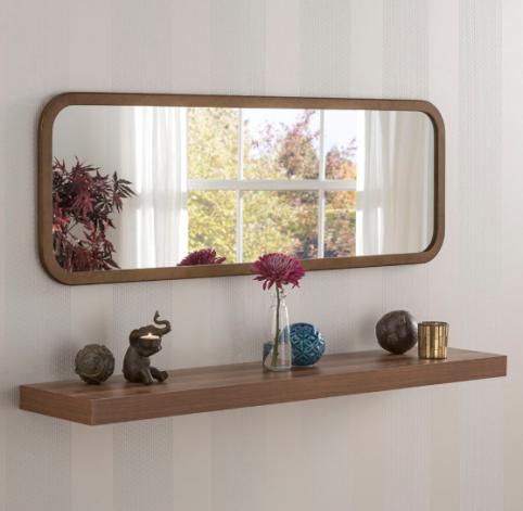 Contemporary Sandford Mirror