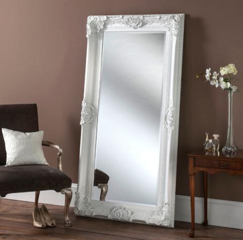 Verwood Leaner Mirror