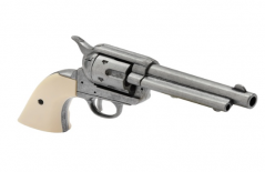 Denix 45 Cal Peacemaker Revolver USA replica gun