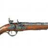 Denix 18th Century British Flintlock Blunderbuss replica Pistol