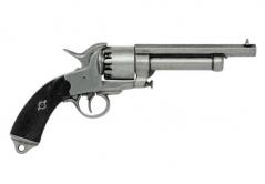 Le Mat Revolver American Civil War 1860