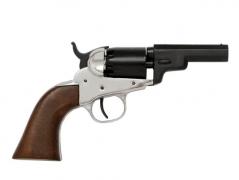 Remington Navy Pistol Nickel (1862)