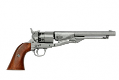M1860 Model By Samuel Colt (1860)