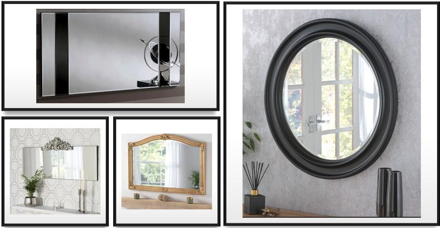 mirror slide